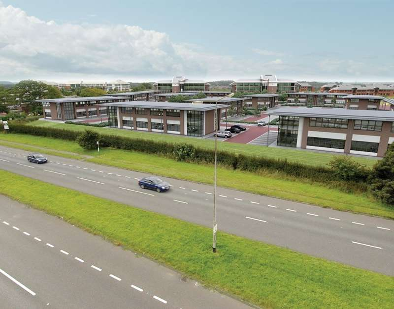 Acquire new head office facility for Redrow Plc