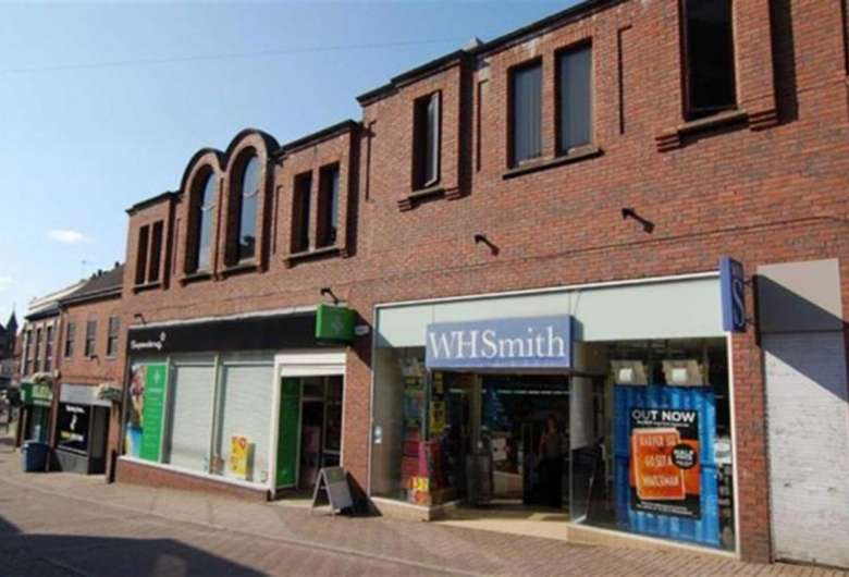 Opportunistic acquisition of two retail investments for SHS Estates